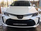 Toyota Corolla 2019 года за 9 000 000 тг. в Алматы – фото 5