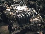 Контрактные двигатели на Nissan за 170 000 тг. в Усть-Каменогорск