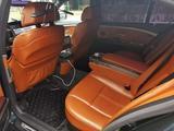 BMW 750 2006 года за 4 700 000 тг. в Алматы
