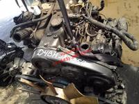 Контрактный двигатель за 430 000 тг. в Алматы