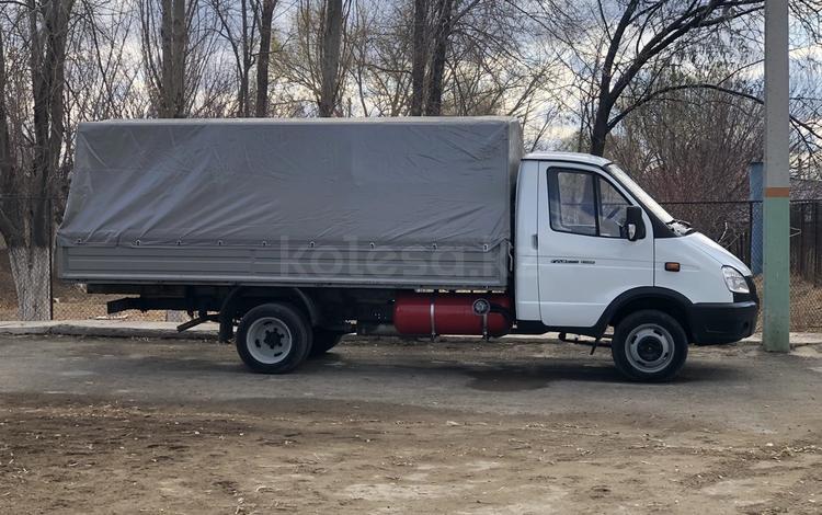 ГАЗ ГАЗель 2010 года за 3 300 000 тг. в Казалинск