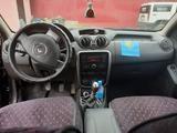 Renault Duster 2013 года за 3 800 000 тг. в Актобе – фото 3