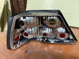 Фонарь задний — Mercedes Benz 124E 1994-1995 (тонированный) за 15 000 тг. в Алматы – фото 4