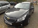 Chevrolet Cruze 2014 года за 2 950 000 тг. в Петропавловск