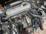 Двигатель АКПП коробка toyota 1MZ-FE за 82 123 тг. в Алматы