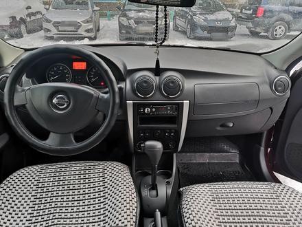 Nissan Almera 2014 года за 3 400 000 тг. в Караганда