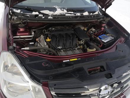 Nissan Almera 2014 года за 3 400 000 тг. в Караганда – фото 9