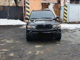 BMW X5 2006 года за 4 200 000 тг. в Алматы