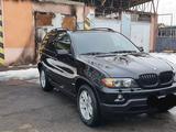 BMW X5 2006 года за 4 200 000 тг. в Алматы – фото 2