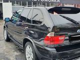 BMW X5 2006 года за 4 200 000 тг. в Алматы – фото 5