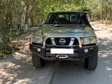 Nissan Patrol 2008 года за 7 850 000 тг. в Актау – фото 2