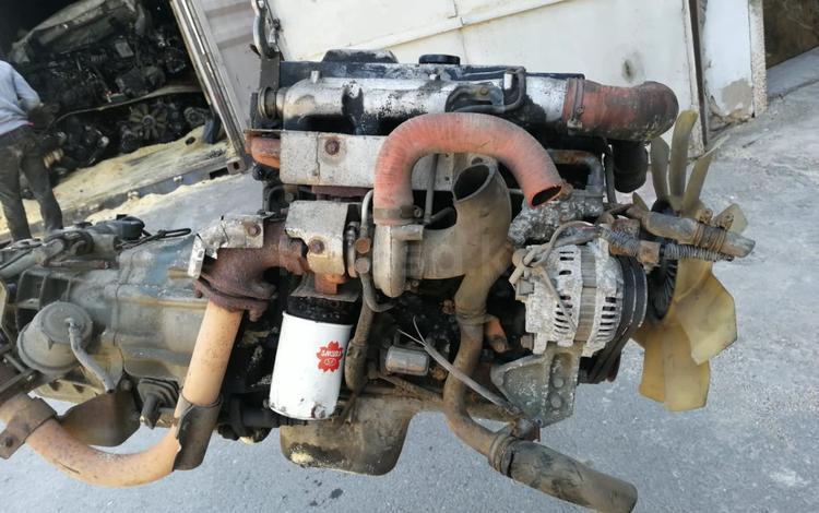Двигатель 4М40 в Нур-Султан (Астана)