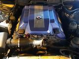 BMW 740 1996 года за 3 700 000 тг. в Жезказган – фото 2