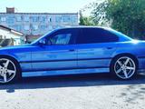 BMW 740 1996 года за 3 700 000 тг. в Жезказган – фото 3