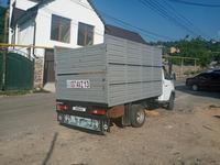 ГАЗ ГАЗель 2003 года за 2 600 000 тг. в Алматы