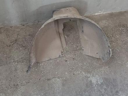 Подкрылки задние audi a4 b5 за 5 000 тг. в Караганда