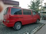 Volkswagen Transporter 1992 года за 2 500 000 тг. в Костанай – фото 3