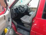 Volkswagen Transporter 1992 года за 2 500 000 тг. в Костанай – фото 5