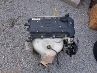 Двигатель 1.6 за 370 000 тг. в Алматы
