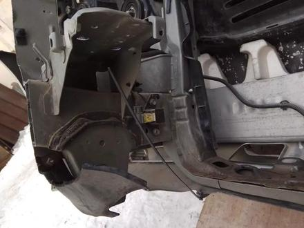 Хайлендер highlander ноускат носкат морда за 400 000 тг. в Алматы – фото 19