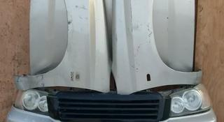 Хайлендер highlander ноускат носкат морда за 400 000 тг. в Алматы