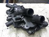 Помпа фольксваген поло шкода рапид EA211 CWVA, CWVB за 32 000 тг. в Семей – фото 2