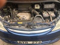 Двигатель 2. 4 с гарантией за 1 000 тг. в Алматы