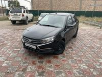 ВАЗ (Lada) Granta 2190 (седан) 2018 года за 3 999 999 тг. в Алматы