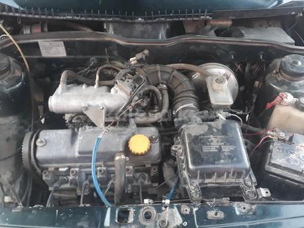 ВАЗ (Lada) 2115 (седан) 2002 года за 550 000 тг. в Аксукент – фото 4