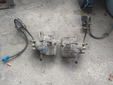Суппорт тормозной передний лансер 10 за 10 000 тг. в Алматы – фото 2