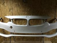 Передний бампер на bmw 4 f32 за 85 000 тг. в Кокшетау