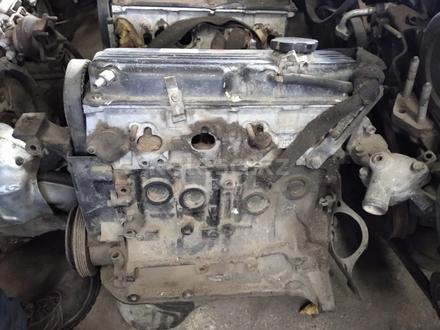 Двигатель Hyundai 1.5L 8V G4DJ за 120 000 тг. в Тараз – фото 2
