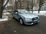 Audi A4 2010 года за 3 999 999 тг. в Алматы – фото 2