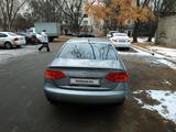 Audi A4 2010 года за 3 999 999 тг. в Алматы – фото 3