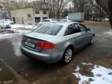 Audi A4 2010 года за 3 999 999 тг. в Алматы – фото 4