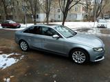 Audi A4 2010 года за 3 999 999 тг. в Алматы – фото 5