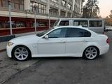 BMW 335 2007 года за 6 800 000 тг. в Алматы – фото 2