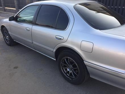 Nissan Cefiro 1997 года за 1 850 000 тг. в Алматы