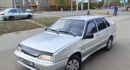 ВАЗ (Lada) 2115 (седан) 2001 года за 1 100 000 тг. в Кокшетау