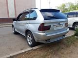 BMW X5 2001 года за 3 500 000 тг. в Алматы – фото 4