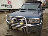 Nissan Patrol 2000 года за 4 500 000 тг. в Павлодар