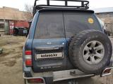 Nissan Patrol 2000 года за 4 500 000 тг. в Павлодар – фото 2