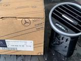 Дефлектор воздуховод на Mercedes за 25 000 тг. в Алматы – фото 2