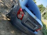 Chevrolet Aveo 2013 года за 2 800 000 тг. в Жанакорган – фото 4