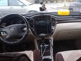 Toyota Highlander 2003 года за 6 500 000 тг. в Алматы – фото 4