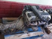 Двигатель привозной из Европы за 111 111 тг. в Кентау