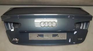 Крышка багажника на Audi a6 c7 за 150 000 тг. в Нур-Султан (Астана)