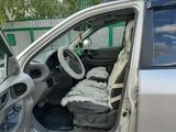 Hyundai Santa Fe 2002 года за 2 900 000 тг. в Жезказган – фото 5