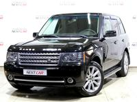 Land Rover Range Rover 2006 года за 5 150 000 тг. в Алматы