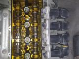 Двигатель 1ZZ 1.8 на Toyota Avensis за 380 000 тг. в Нур-Султан (Астана) – фото 3